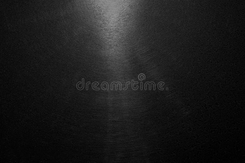 Grijze achtergrond met flarden van licht stock afbeeldingen