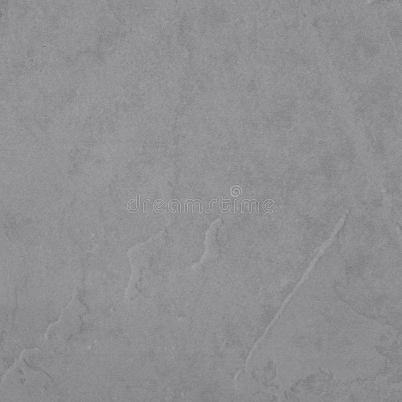 Grijze geweven oppervlakte, grijs patroon royalty-vrije stock foto
