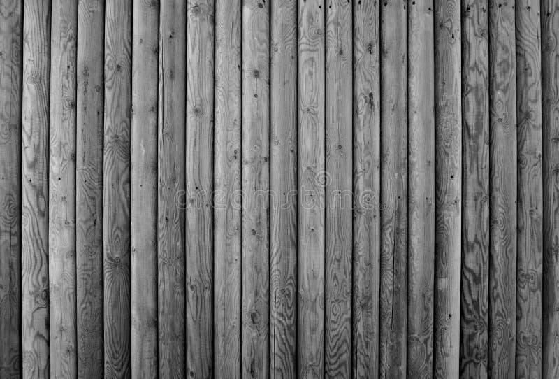 Grijze houten plankenachtergrond royalty-vrije stock foto