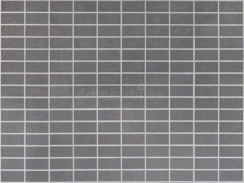 Grijze keramische tegels stock afbeeldingen