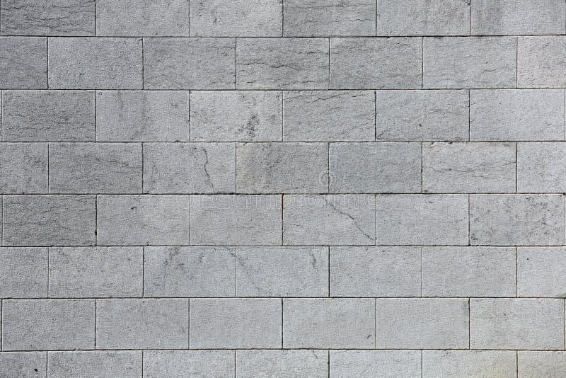 Grijze muur stock afbeelding