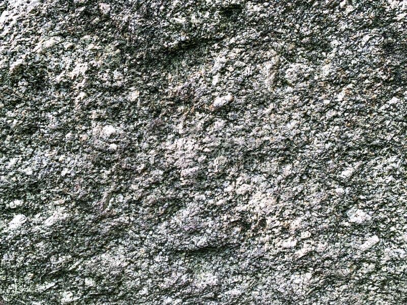 Grijze muursteen voor textuurachtergrond stock afbeelding