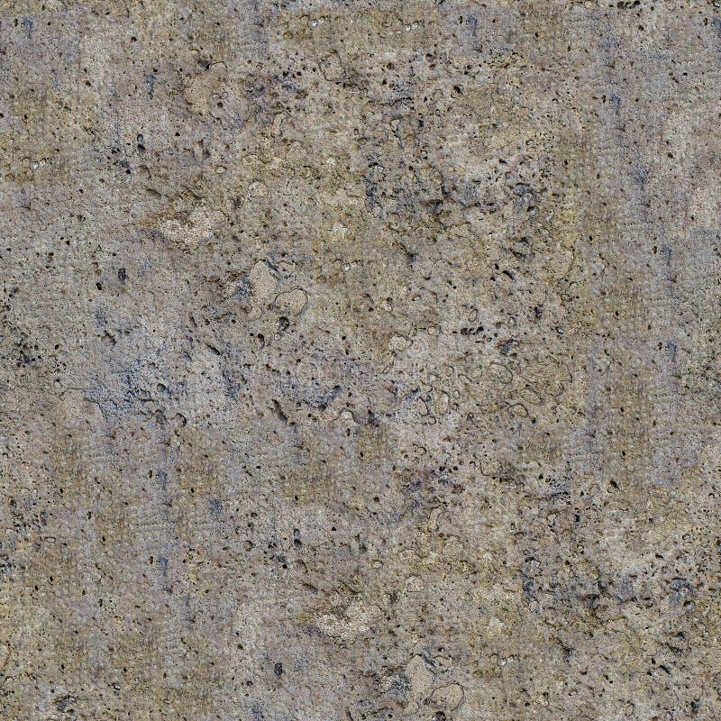 Grijze steen suraface naadloze textuur of achtergrond stock foto's