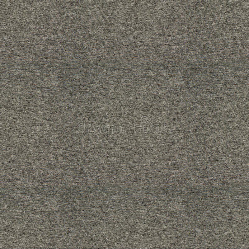 Grijze stoffentextuur royalty-vrije stock afbeelding