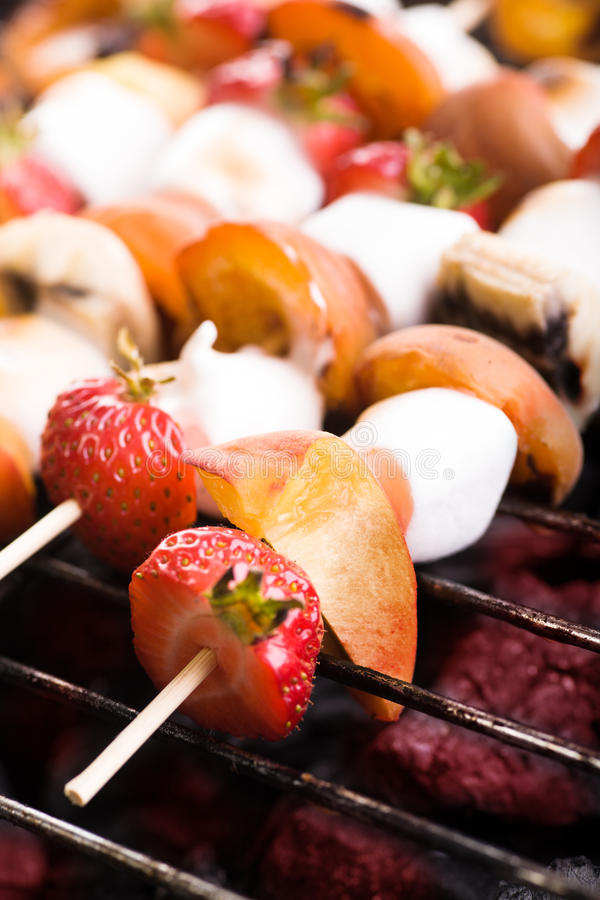 Grill royalty free stock images