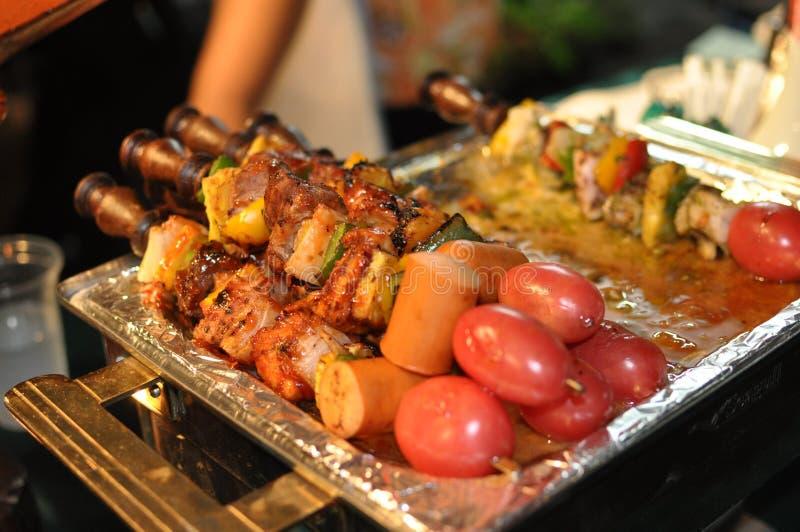 grill stockfoto
