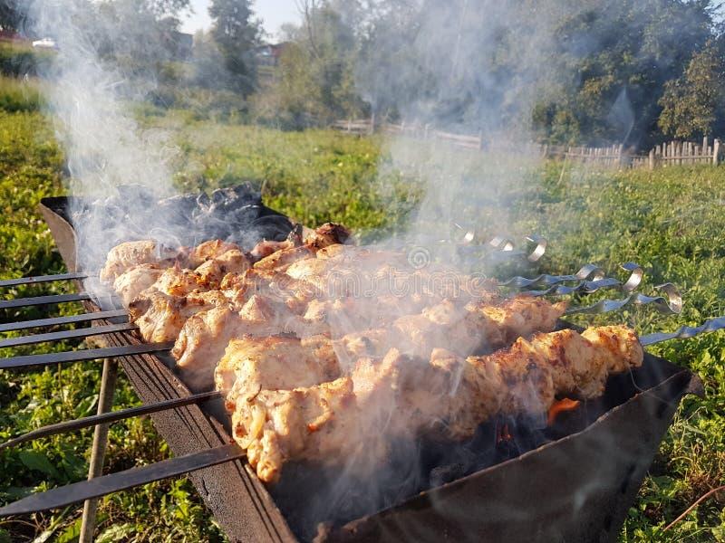 grill stockfotos