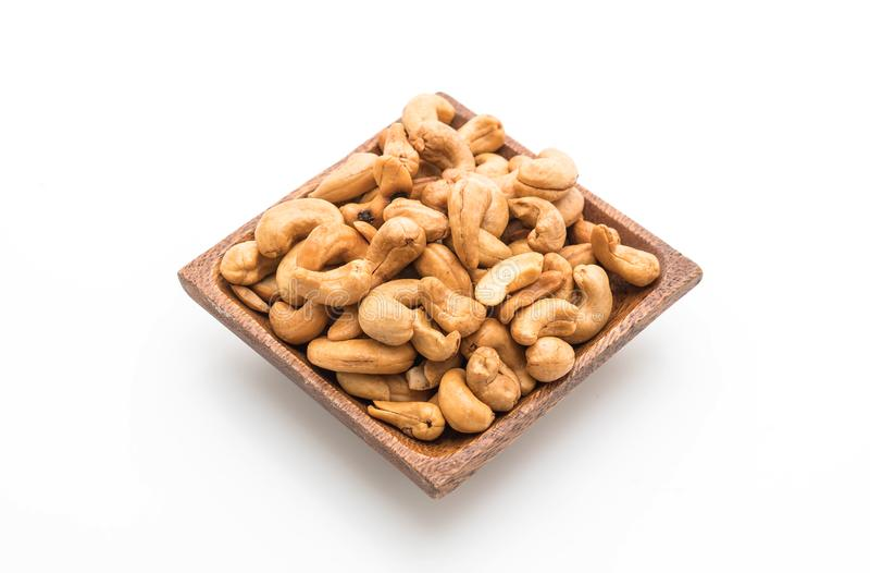 Download Grillade cashewmuttrar arkivfoto. Bild av hälsa, medf8ort - 106834580