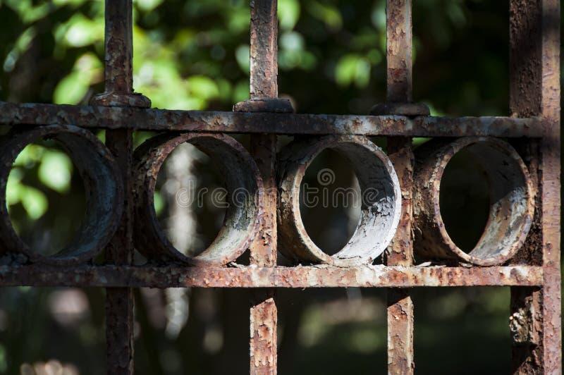 grille photo libre de droits