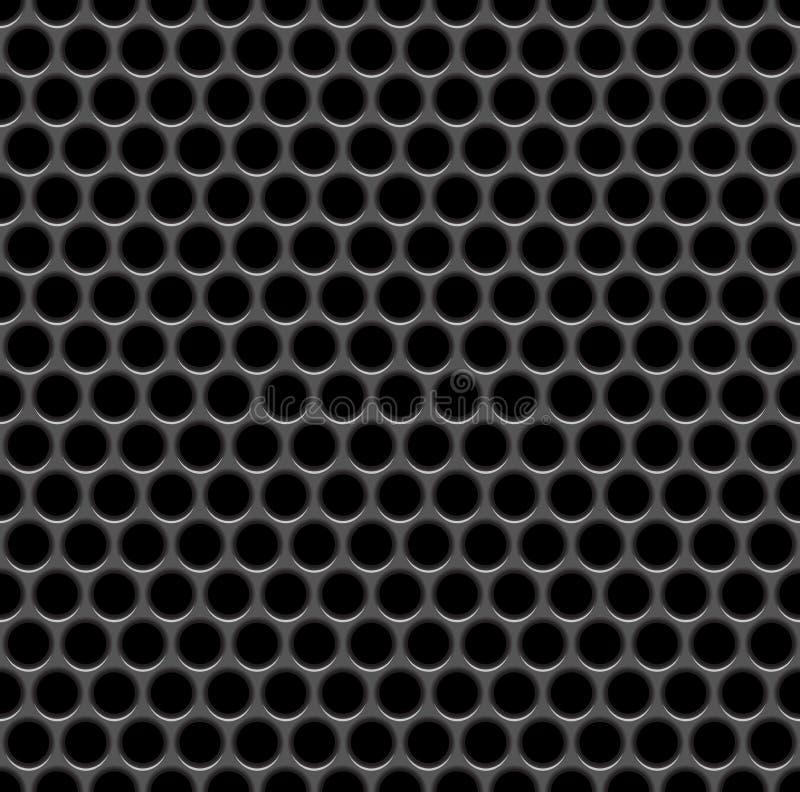 grille mówca ilustracji
