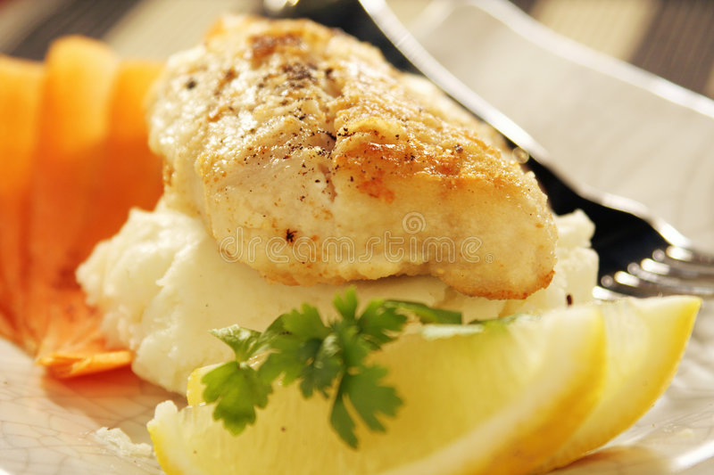 how to cook grenadier fish
