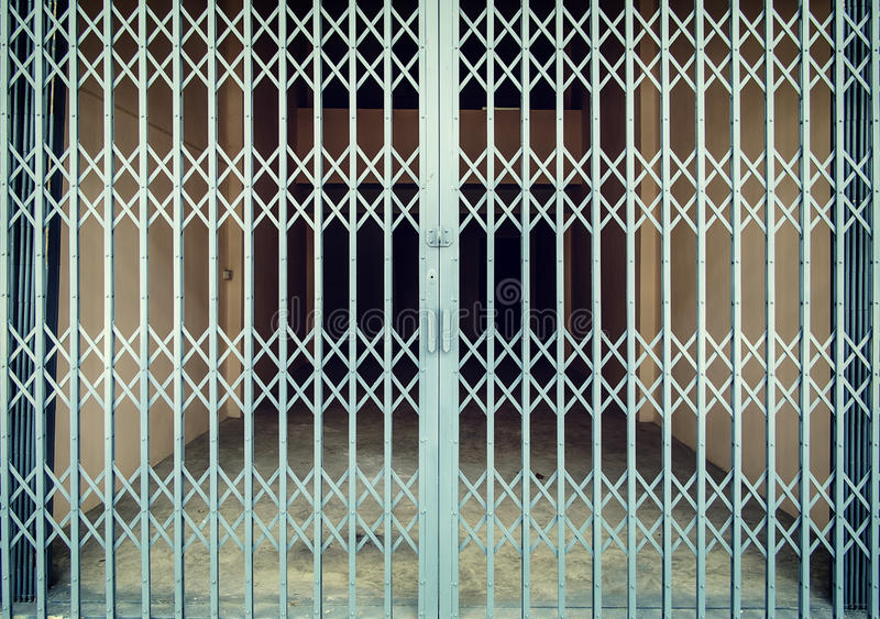 Download Grilled Door Protect Any Thing In House Stock Image - Image of grate colour & Grilled Door Protect Any Thing In House Stock Image - Image of grate ...