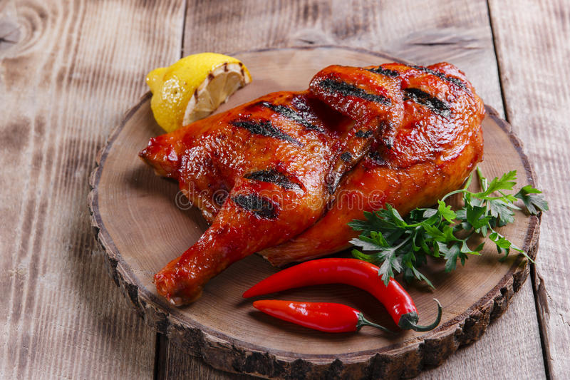 1 233 Chicken Grilled Half Photos Free Royalty Free Stock Photos From Dreamstime