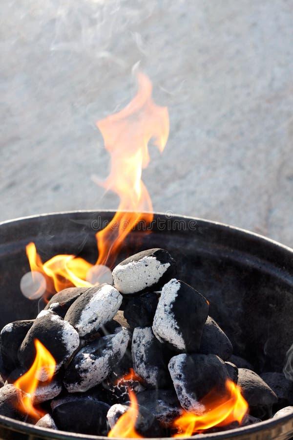 grillfest arkivfoton