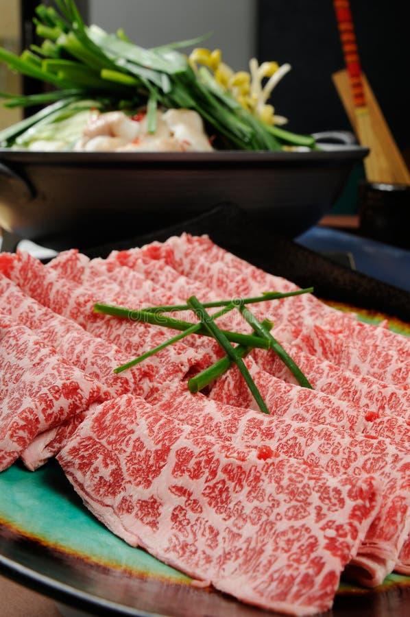 Grillfleisch lizenzfreies stockfoto
