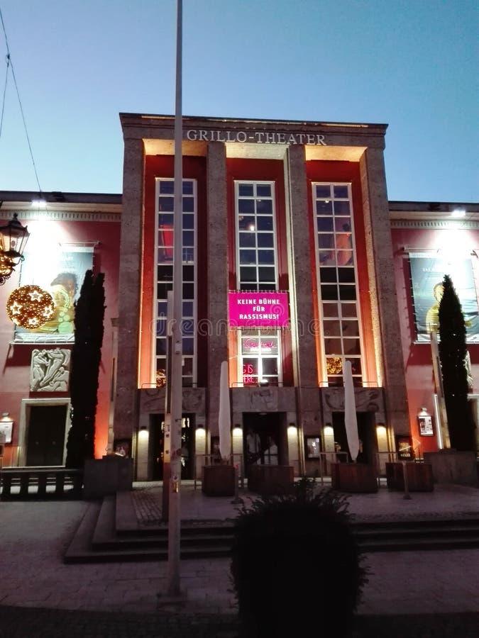 Essen Cinema