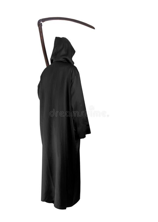 Free Grim Reaper Royalty Free Stock Photos - 10541218