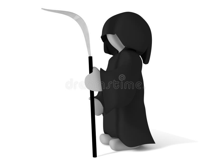 Download Grim Reaper Stock Photo - Image: 20081200