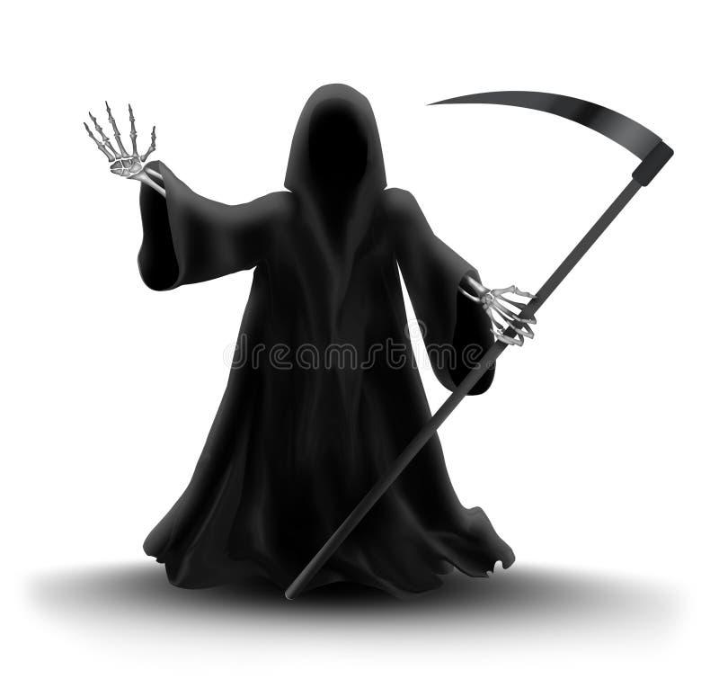Download Grim Reaper Stock Image - Image: 26209401