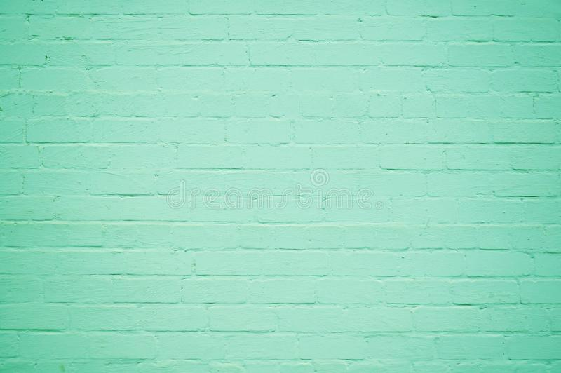 Grin brick wall. Classic modern background royalty free stock images