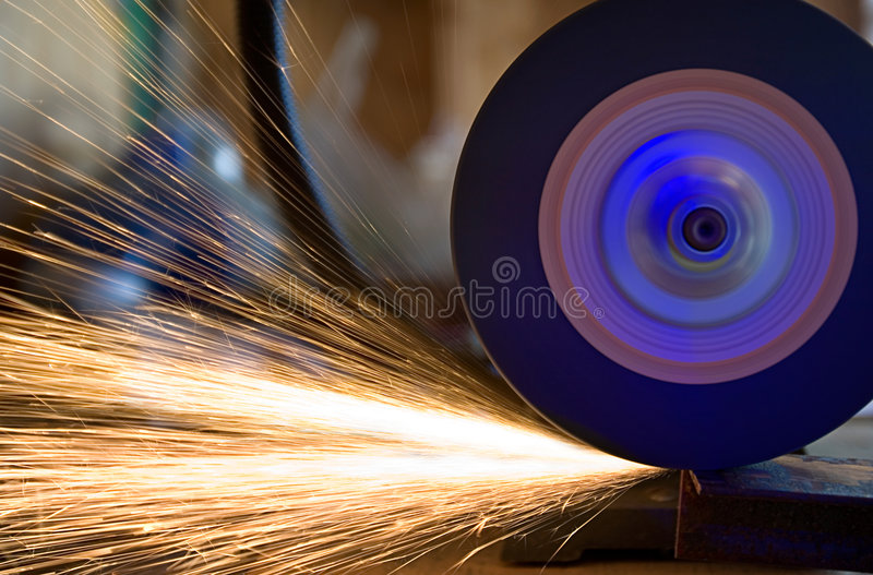 Grinder stock photography