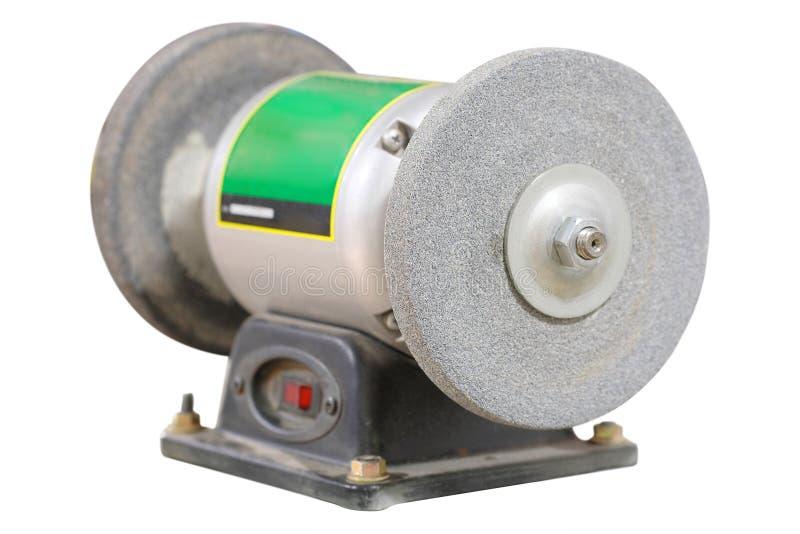 Grinder close up. The image of grinder close up stock photo