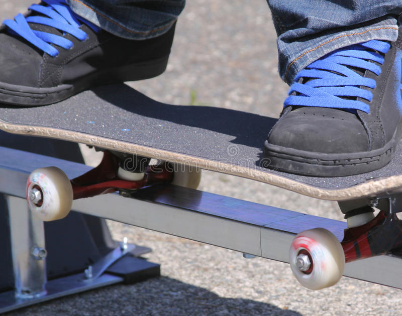 Download Grinding stock image. Image of stand, practice, agility - 9423309