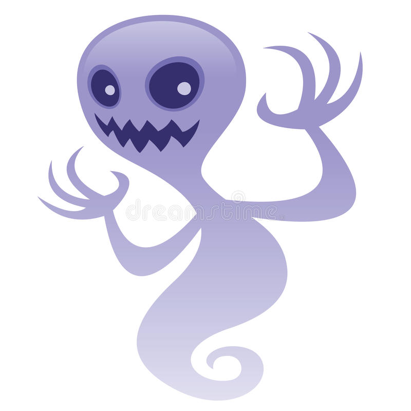 Download Grinning Ghost Stock Photo - Image: 15654960