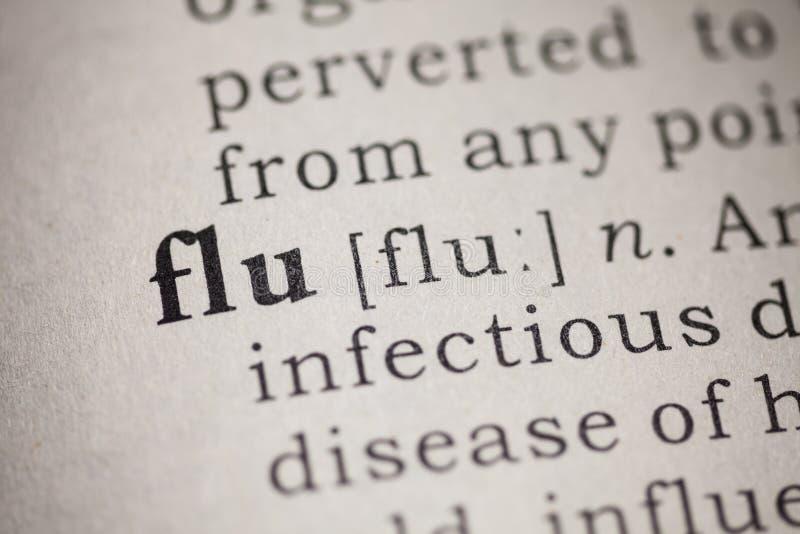 Gripe e gripe foto de stock royalty free