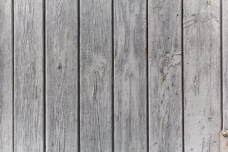 Gris blanco pintado tablones de madera de la pared foto de for Tablones de madera precios