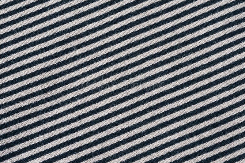 Gris diagonal de noir de rayures photographie stock libre de droits