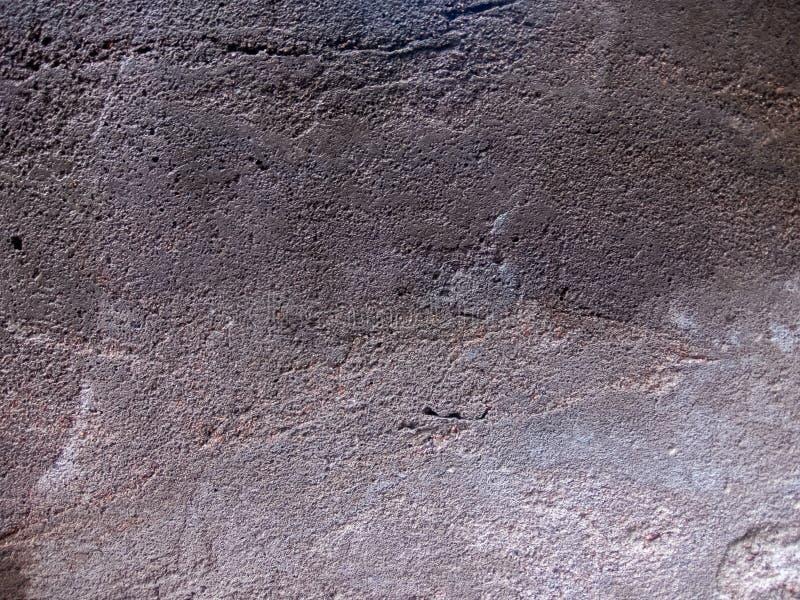 Gris, pared urbana, vieja del cemento fotos de archivo libres de regalías