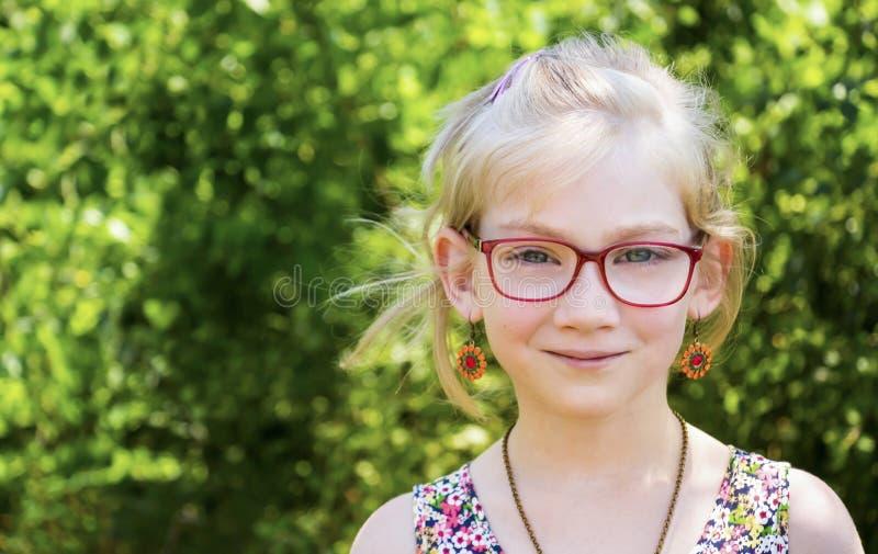 Griterío de la muchacha imágenes de archivo libres de regalías