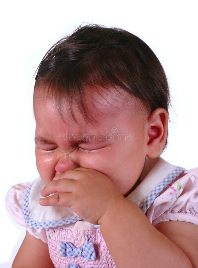 Grito do bebé