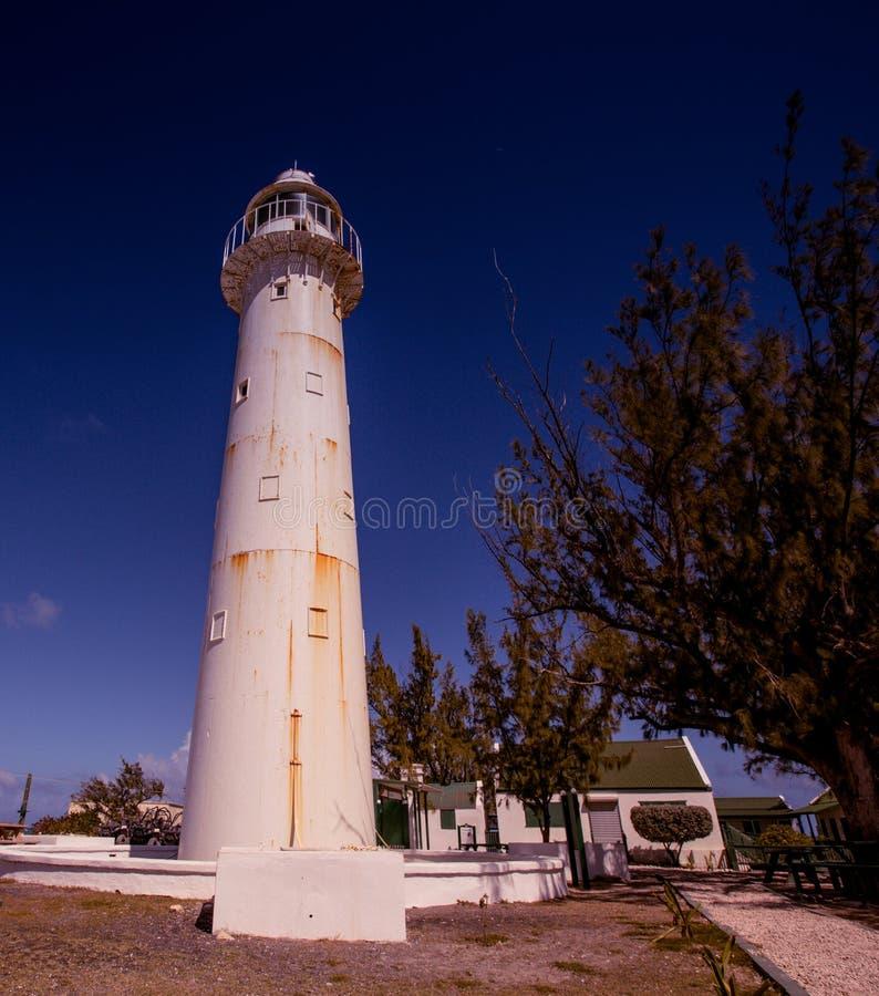 Großartiger Turk Lighthouse stockfoto
