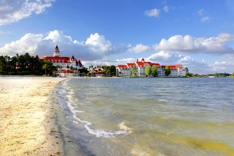 Großartiges Florida lizenzfreie stockbilder