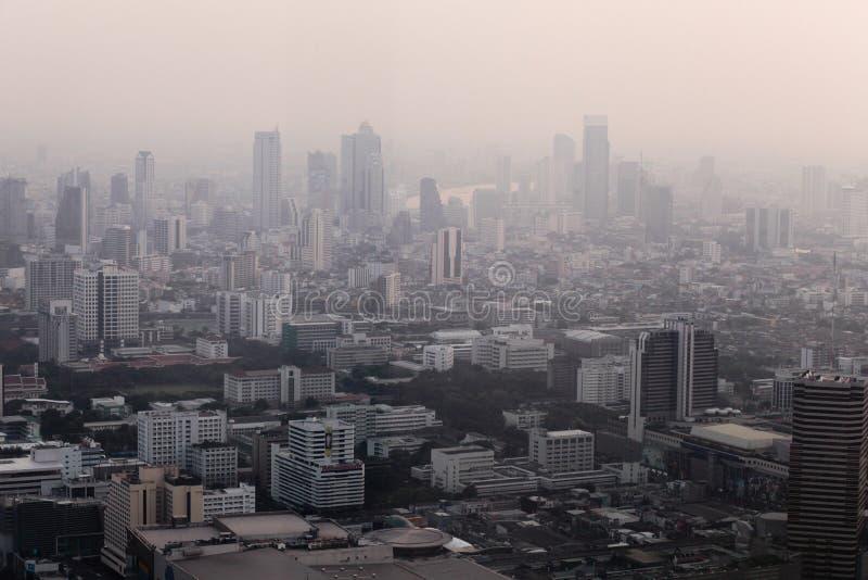 Große moderne Stadt lizenzfreies stockfoto