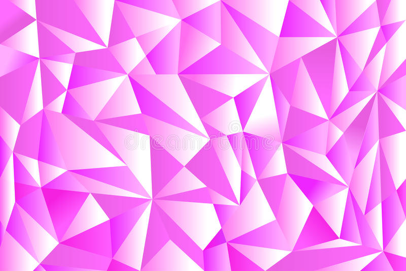 Großer Diamond Background lizenzfreie stockfotografie