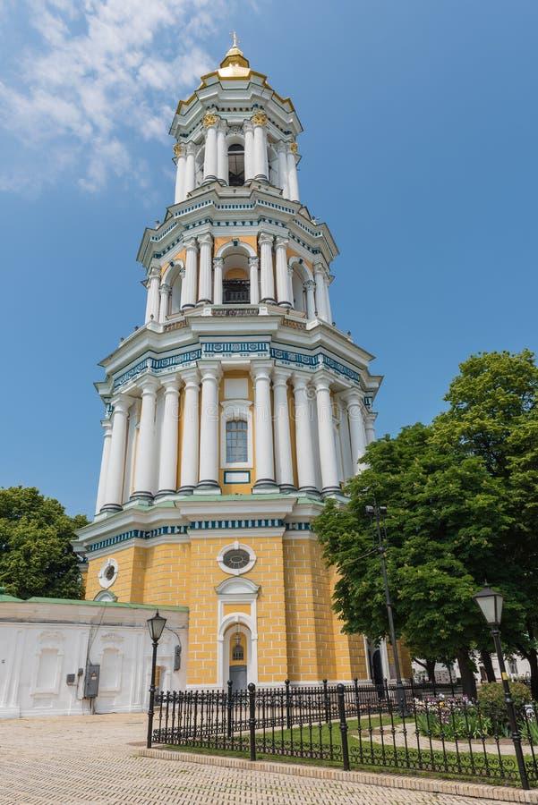 Großer Glockenturm lizenzfreie stockfotografie