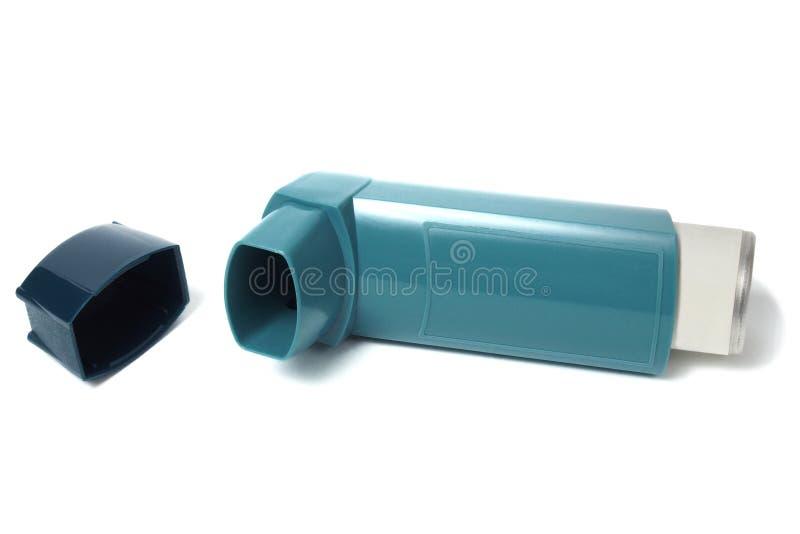Großer Inhalator stockfotos