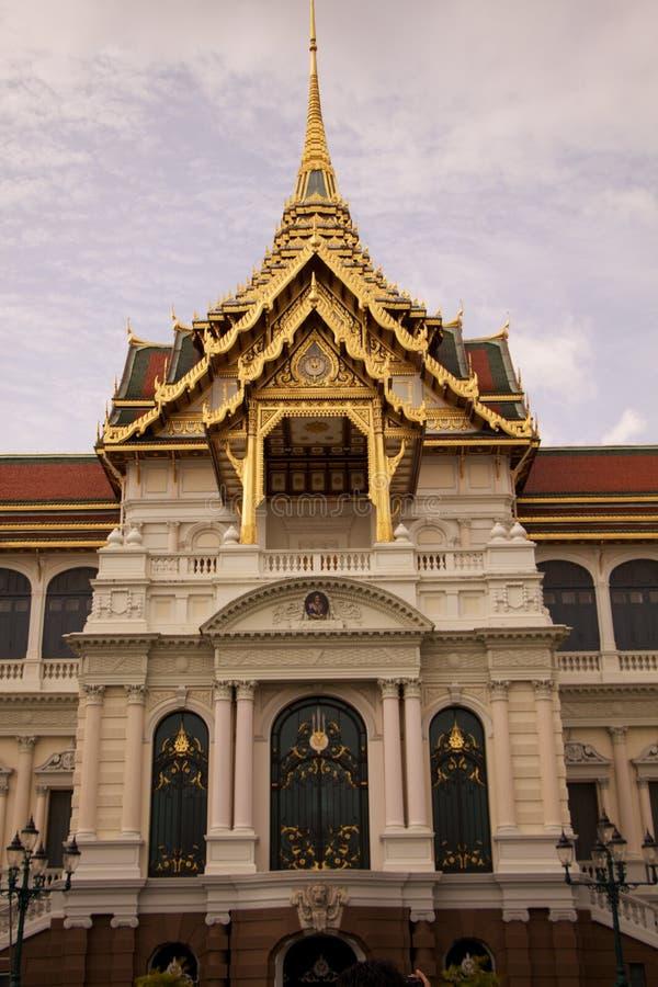 Großer Palast stockbild