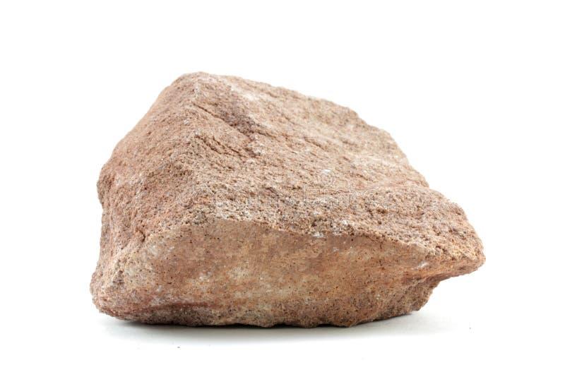 Großer Stein lizenzfreie stockfotografie