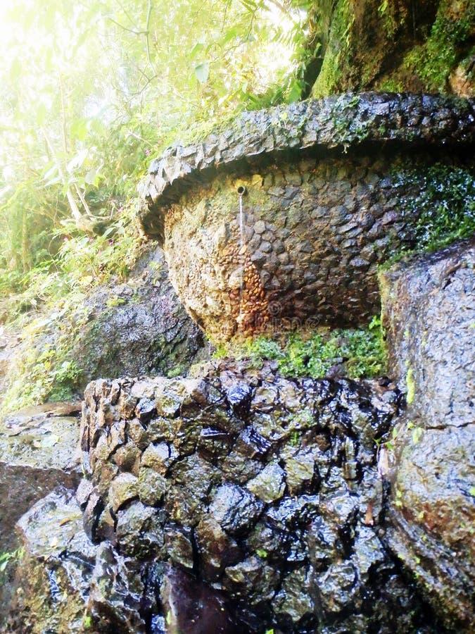 Großer Stein stockbilder