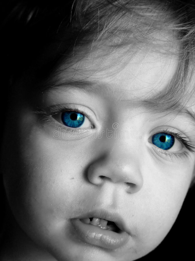 Großes Blau stockfotos