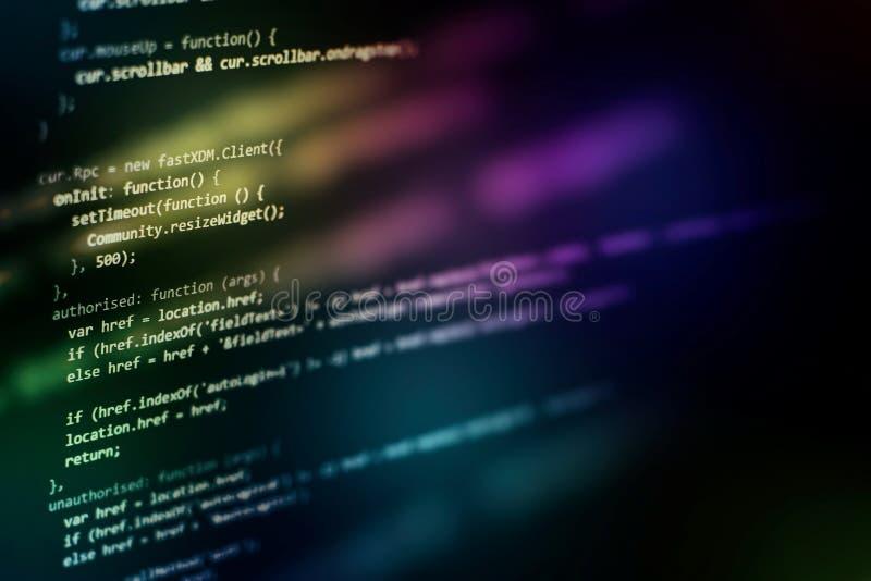 Gro?e Datenspeicherung und Datenverarbeitungsdarstellung der Wolke Altes Papier mit irgendeinem Code lizenzfreies stockbild