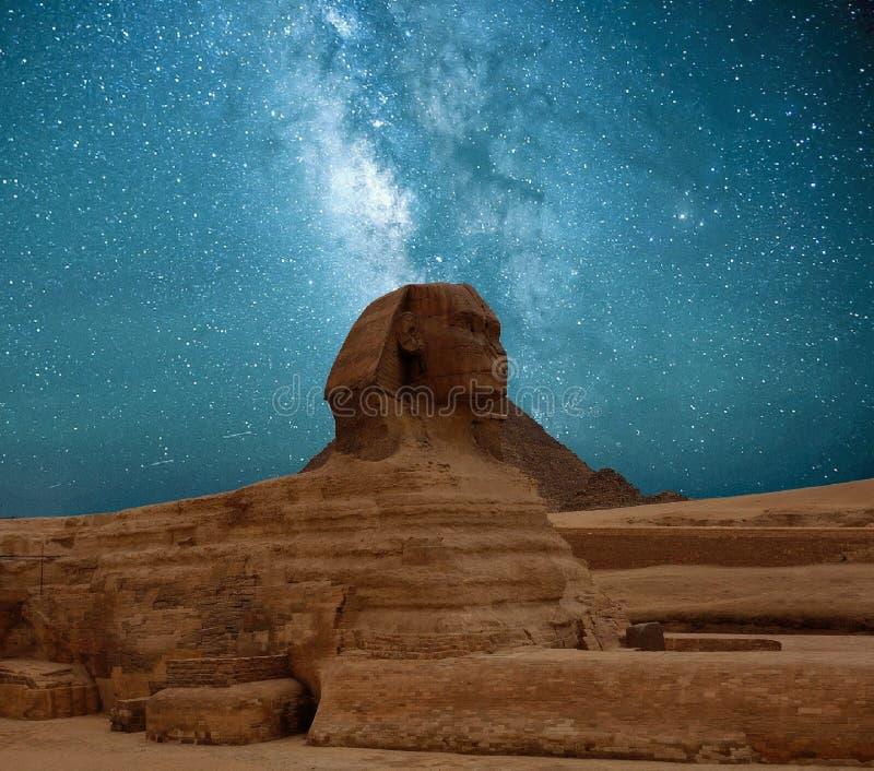 Gro?e Sphinx von Giza
