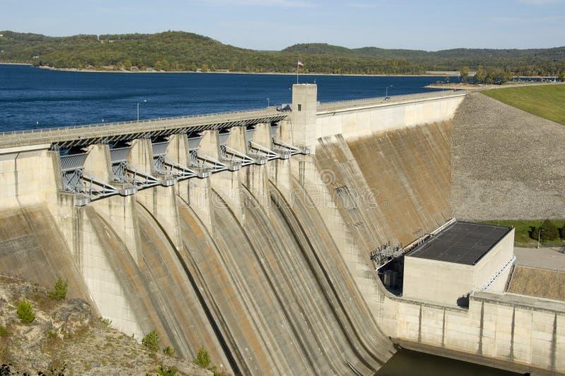 grobelny energetyczny jezioro obrazy royalty free