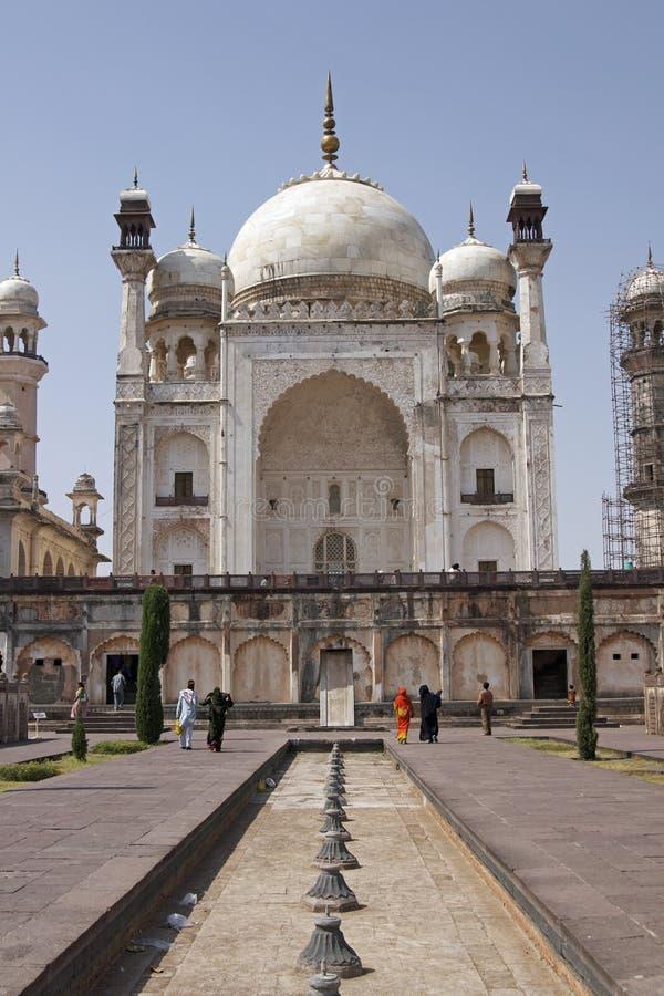 grobowiec islamskiego obraz stock