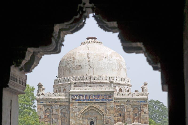 grobowiec islamskiego obrazy royalty free