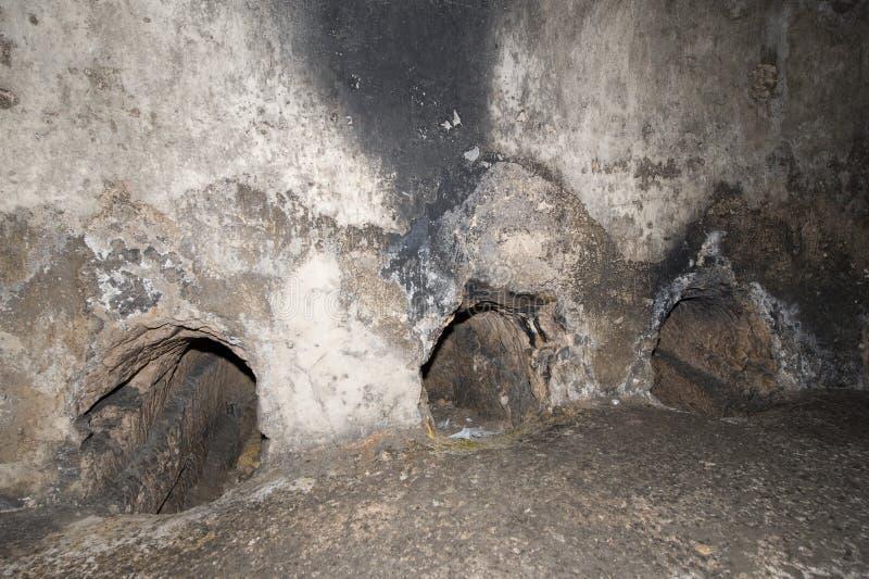 Grobowiec Zechariah zdjęcia royalty free